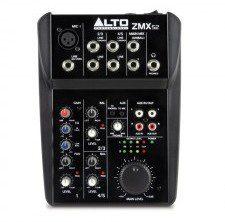 ALTO PROFESSIONAL ZMX52 Zephyr mikser audio ALTZMX52MA