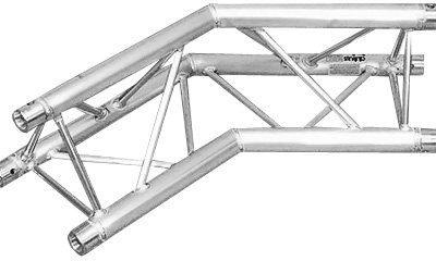 Alutruss Aluminiowe Truss 603023906082AC-23trilock róg (2-drożny) 6082Ac-23