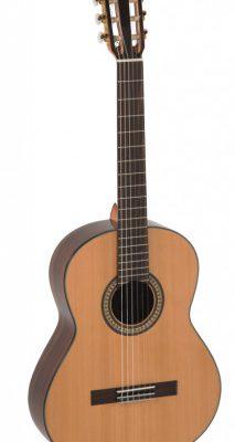 Alvaro Guitars L-50 gitara klasyczna