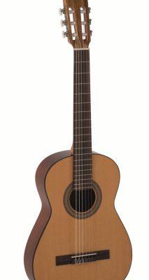 Alvaro Guitars No.10 gitara klasyczna