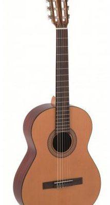 Alvaro Guitars No.20 Satin gitara klasyczna