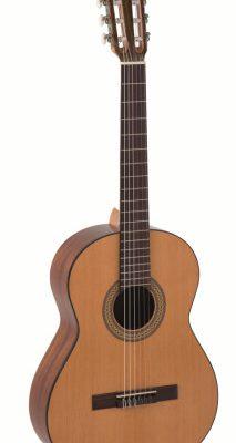 Alvaro Guitars No.25 gitara klasyczna