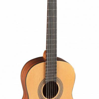 Alvaro Guitars No.27 gitara klasyczna 1/2