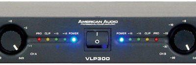 American Audio VLP-300