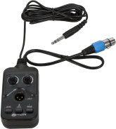 American DJ FF23TR Fog Fury DMX Timer Remote - Timer - interface DMX