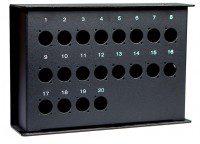 Amex STL 92063 Stagebox 20 XLR