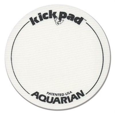 Aquarian aquarian Kick Pad (do maszyny einzelfussm barwienia) AKP1