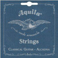 Aquila Alchemia struny do gitary klasycznej Normal Tension