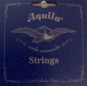 """Aquila AQ-151U Struny do ukulele sopranowego niskie """"G"""""""
