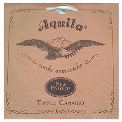 Aquila AQ CH NN 13CH New Nylon Timple Canario Set AQ CH NN 13CH