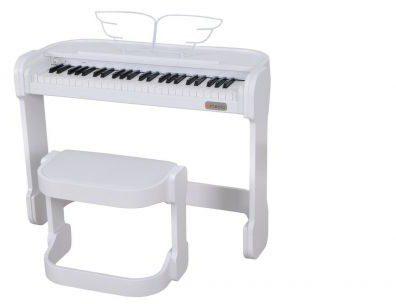 Artesia Artesia AC-49 WH pianino cyfrowe dla dzieci