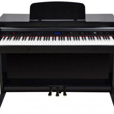 Artesia Artesia AP-120E BK pianino cyfrowe