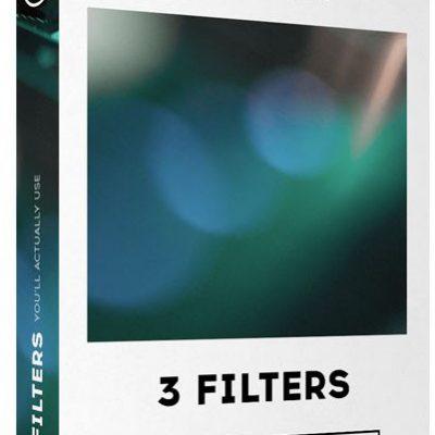 Arturia 3 Filters You'll Actually Use - filtry syntezatora 70445