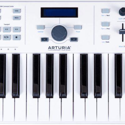 Arturia KEYLAB 49 Essential - klawiatura midi
