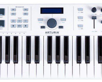 Arturia KEYLAB61 Essential - controller keyboard 14089
