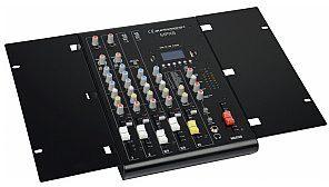 Audiophony MPX 6 Rack Uchwyty rackowe do miksera MPX6 (para) MPX 6 Rack