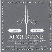 Augustine 650403) Black/Gold struna do gitary klasycznej G3