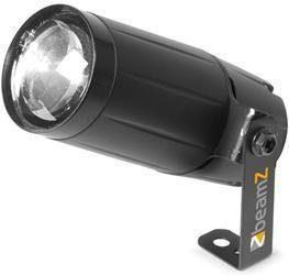 Beamz Reflektor oswietleniowy Pinspot LED PS6WB Sky-151.263