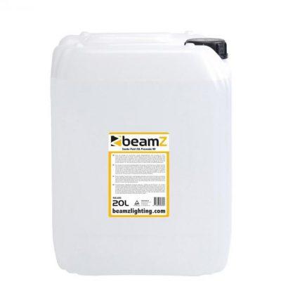 Beamz Smoke Fluid Prosmoke HD, fluid do wytwarzania mgły, 20 l, na bazie wody, wyposażenie Sky-160.683