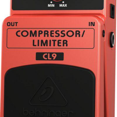 Behringer CL9 Efekt gitarowy