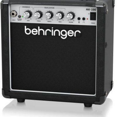Behringer HA-10G Combo gitarowe 10W