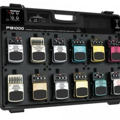 Behringer PB1000