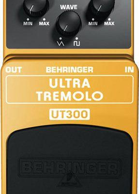 Behringer ULTRA TREMOLO UT300