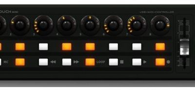 Behringer X-TOUCH-MINI
