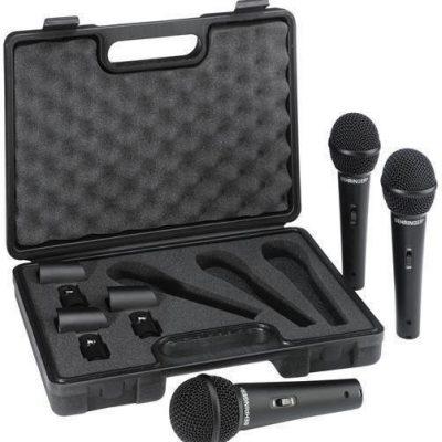 Behringer Zestaw mikrofonów XM1800S
