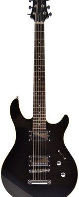 Blade Guitars TM Edition Durango DU-2RC/B - Gitara elektryczna 46568
