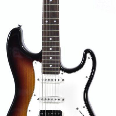 Blade Guitars TM Edition X-FIRE XF-1RC/MBL - gitara elektryczna