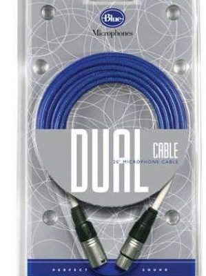 Blue Microphones Blue Dual Cable
