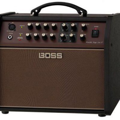 Boss Boss Acoustic Singer Live LT