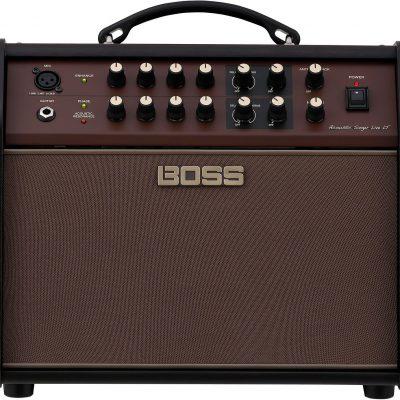 Boss Boss ACS Live LT