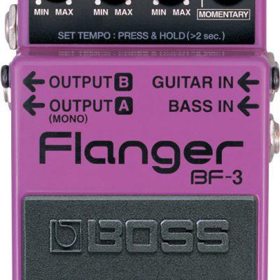 BOSS Boss BF-3 - Efekt gitarowy