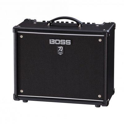 BOSS Boss KATANA-50 MkII - wzmacniacz gitarowy