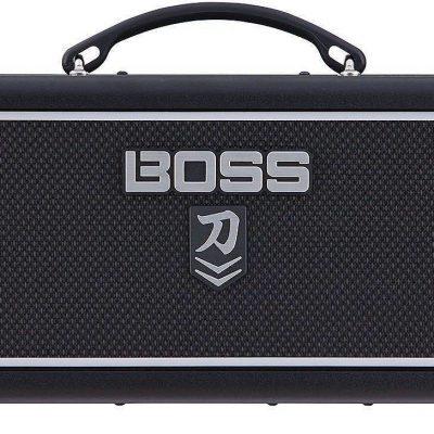Boss Boss Katana Head 100 MK2