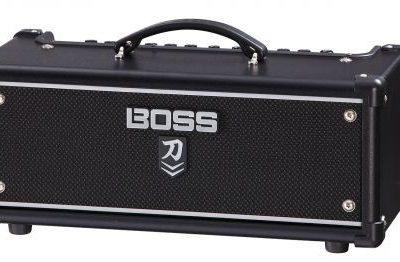Boss Boss Katana-Head MkII
