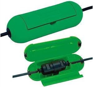 Brennenstuhl Stecker-/Kupplung Safe-Box 1160440