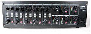 BST Wzmacniacz z mikserem 4x60W UPX-460 PRO UPX460