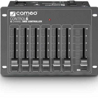 Cameo CONTROL 6