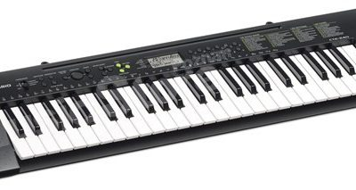 Casio CTK-240 - Keyboard
