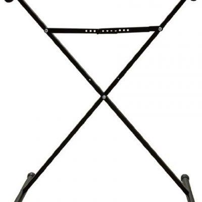 Casio podstawka pod Keyboard, czarna ARST
