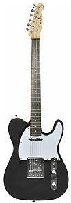 Chord CAL62 Guitar Black, gitara elektryczna 174.367UK