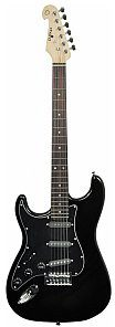 Chord CAL63/LH Guitar Black, gitara elektryczna leworęczna 174.349UK