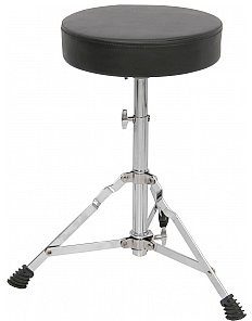 Chord Drum throne - round seat, stołek perkusyjny 180.240UK