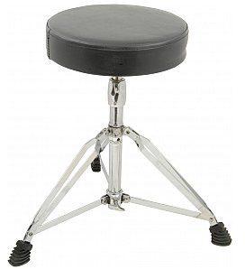 Chord HD round drum throne, stołek perkusyjny 180.237UK