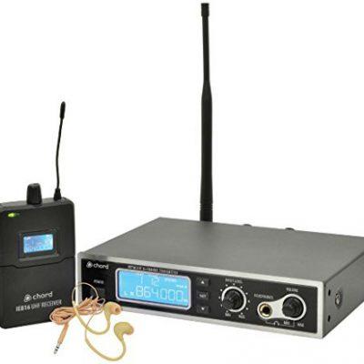 Chord iem1616kanałów in-ear monitor system 171.892UK
