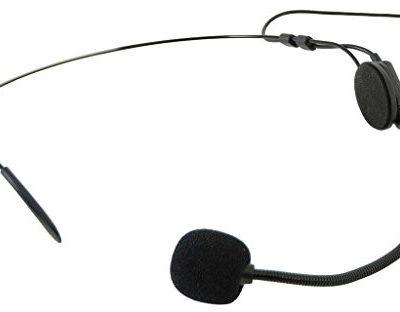Chord LAN-35 oświetlenie nerek pałąk na kark mikrofon