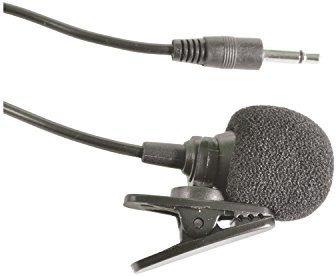 Chord LLM-35Lavalier nerki światła mikrofon 171.968UK